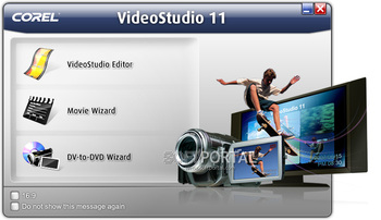 Ulead VideoStudio Plus