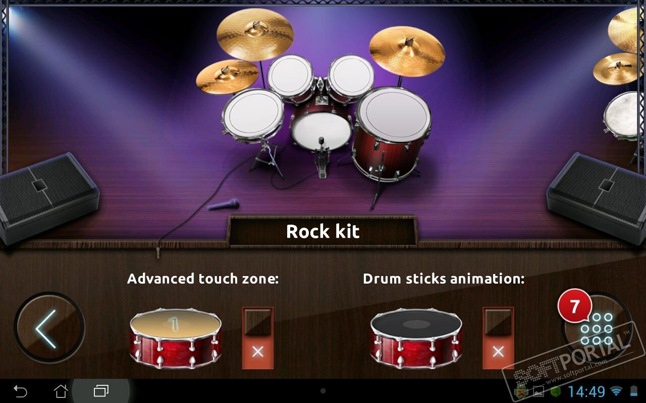 Игра барабаны скачать на компьютер