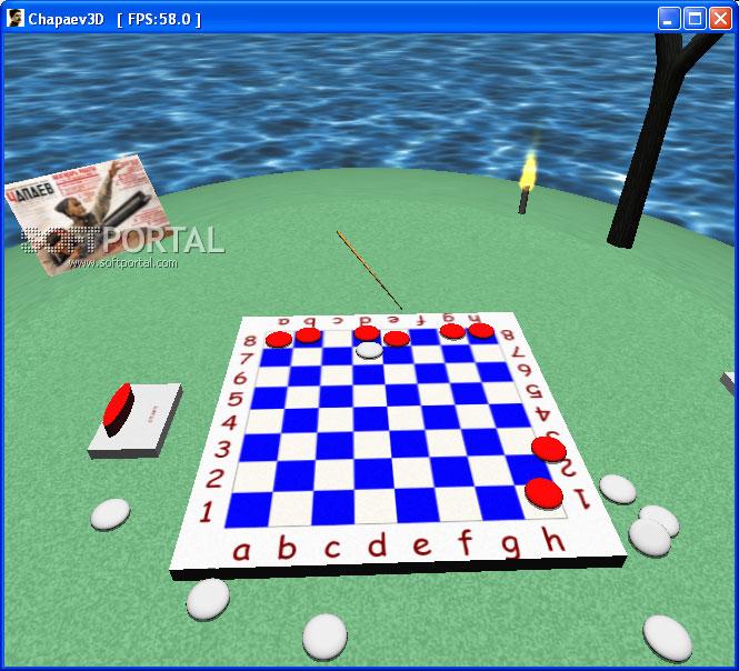 настольная игра шахматы скачать регистрации