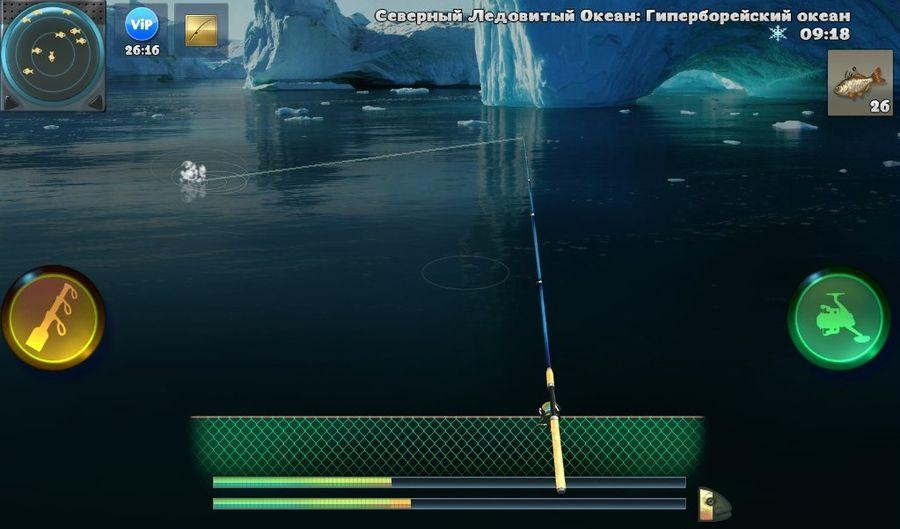 World of Fishers 247 для Android