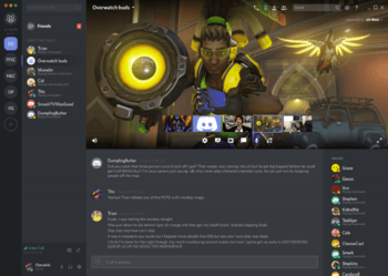 How to install Discord on Linux - LinuxConfigorg