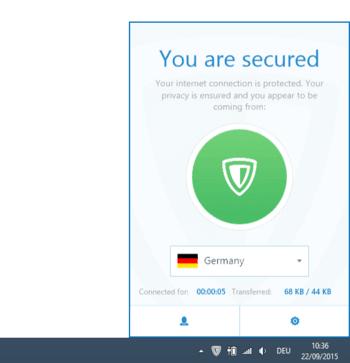 ZenMate VPN - скачать бесплатно ZenMate VPN 6 0 3