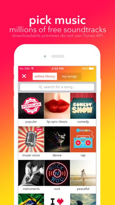 скачать приложение Musical - фото 8