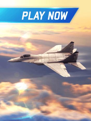 Flight Pilot 1.3.7 для Android
