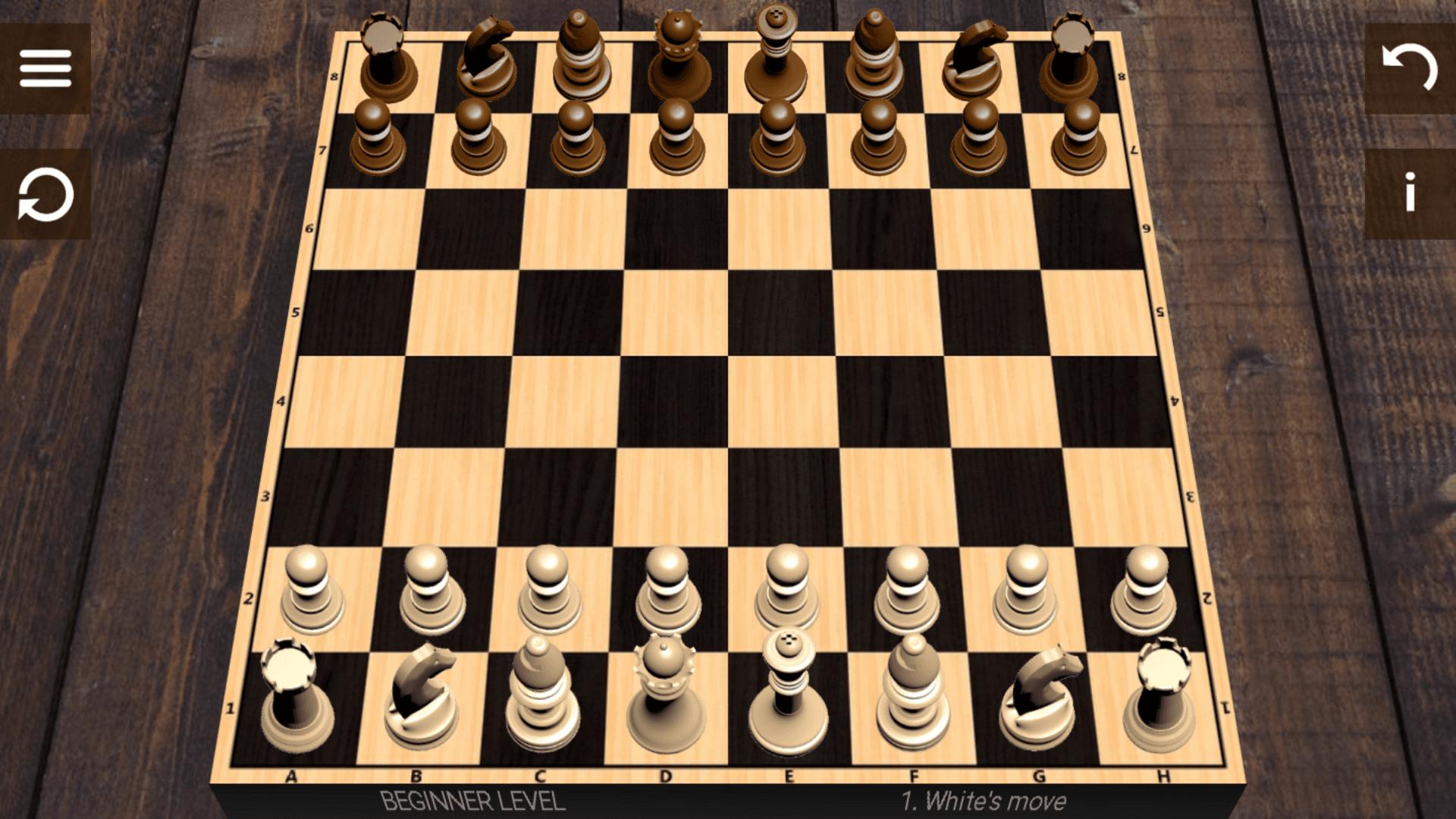 Шахматы 2.4.6 для Android