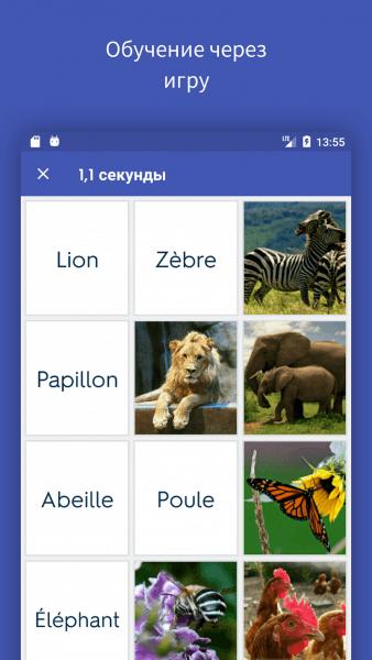 Quizlet - скачать бесплатно Quizlet 4.11 для Android