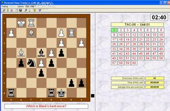 Chess Mail  Play correspondence Game online