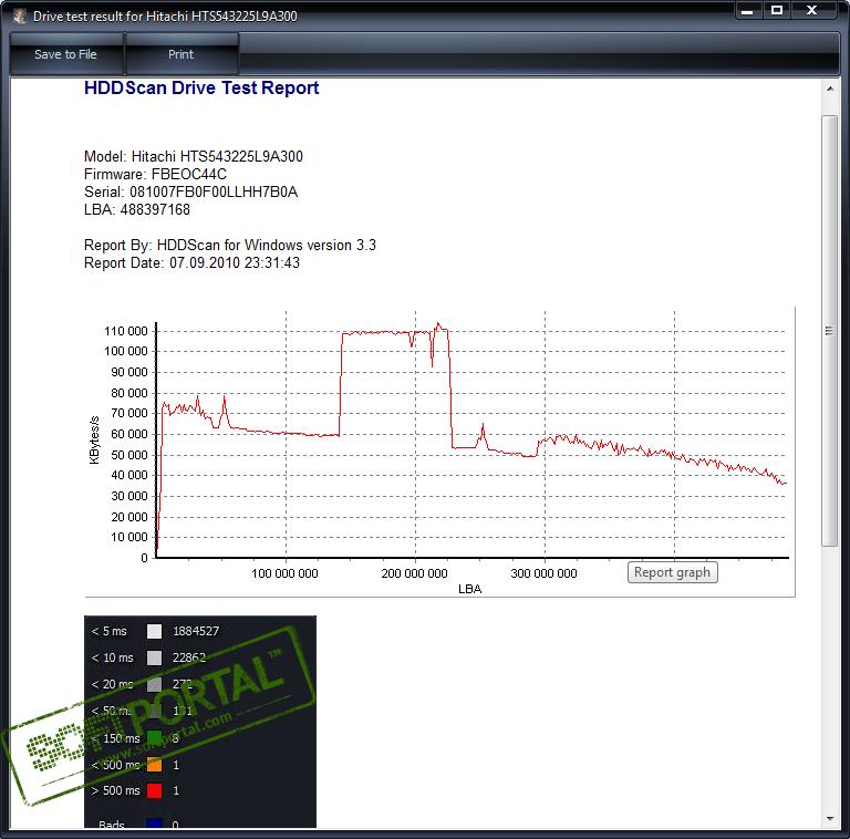 Hddscan 3.3 rus скачать - фото 10