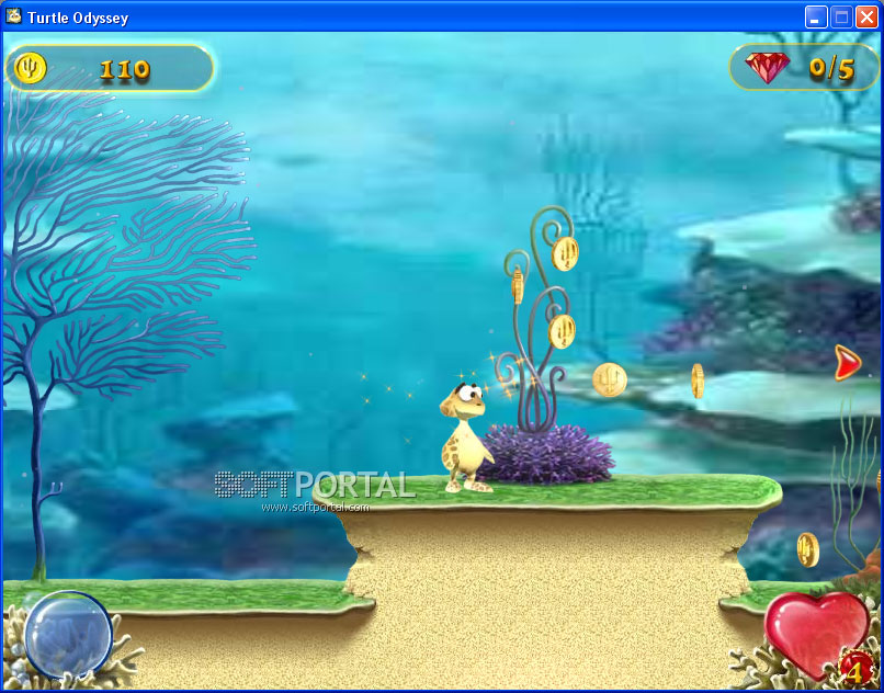 Free Download Full Version Games By www.orfaa.com: Turtle