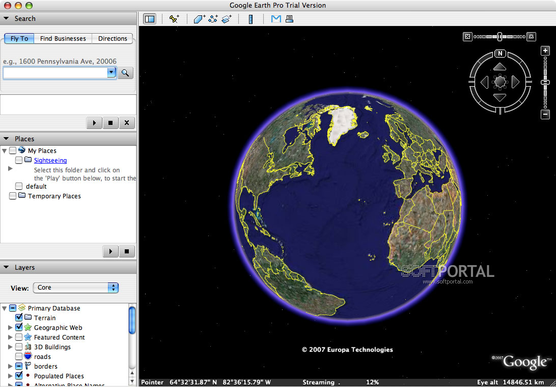 Google Earth Pro 7.3.0 for Windows, Mac, Linux now available ...