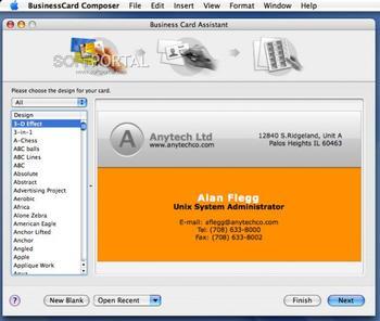 Belight business card composer v515 mac os x biz mandegarfo belight business card composer v515 mac os x biz reheart Gallery