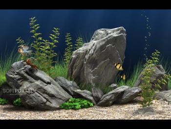 Dream Aquarium - скачать бесплатно Dream Aquarium 1.27