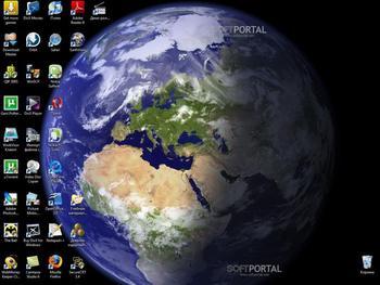 EarthView - скачать бесплатно EarthView 6.8.0