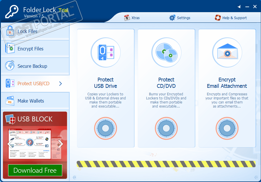 Lock Folder Windows 7 на русском скачать