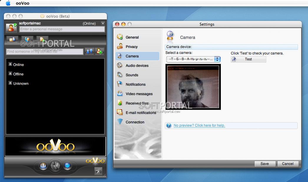 Voo for Windows - FileForum