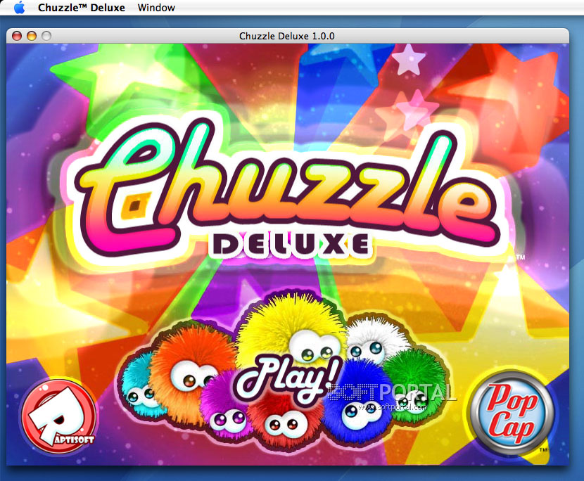 Игру Chuzzle Deluxe бесплатно и без смс - filealta