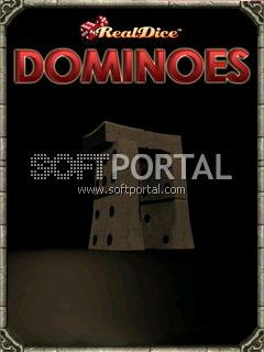 RealDice Dominoes - реалистичное домино, с множеством вариантов игры