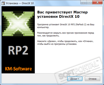 Install Direct3d For Vista - Sunraterfile
