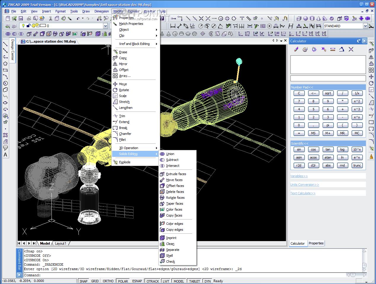 Скачать программу zwcad через торрент