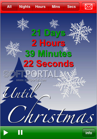 Countdown to Christmas!