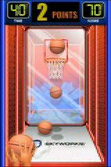 ���������� � ��������� Arcade Hoops Basketball Lite 4.1 ��� iPhone, iPad, iPod